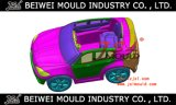 Custom Injection Plastic Toy Car Mould
