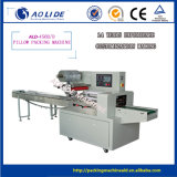 Ald-450d Automatic Bread Pillow Packing Machine