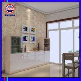 MDF Living Room TV Cabinet Furniture (ZH027)