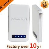 New 8000mAh Portable Power Bank for iPhone Samsung Mobile (YT-PB21-05)