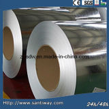 CRC Color Coated Steel Coil Sheet (PPGI)