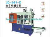 Jd-361-Z Coated Resin-Sand Core Shooting Manufacturing & Processing Machinery