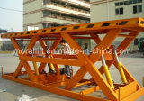 Mechanical Hydraulic Fixed Scissor Lift