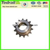 Sprocket Wheel Casting Locomotive Components