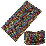 Seamless Multifunctional Magic Bandana, UV Protection Headband