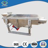 High Accurate Flour Powder Vibrating Screen for Food Industry