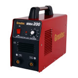 DC Inverter ARC Welding Machine/Welder (MMA200)