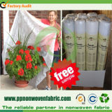 Nonwoven Fabric for Plant Cover of PP