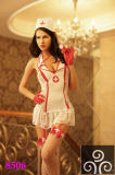 Adult Sexy Woman Nurse Costume<Qx8506>