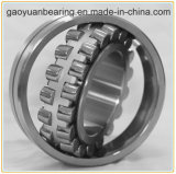 Brass Retainer Double Rows Self-Aligning Roller Bearings (22218)