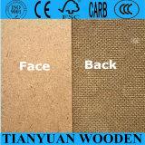 2.5mm / 2.7mm / 3.0mm High Quality Plain Hardboard for Furniture