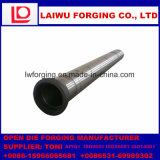 Forged Pipe Mould Forging Hollow Bar Bushing Cylinder