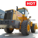 5 Ton Construction Loader with Cummins Engine