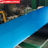 Color Coated Steel Coil, PPGI PPGL Coil, Ral Prepainted Galvanized Steel Coil Building Materials