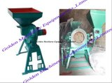 Industrial Cereal Fine Powder Milling Grain Food Powder Grinder Machine