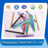 7075 Color Anodized Aluminum Alloy Pipe for Tent Pole