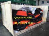 China Cheaper Black Rubber Oil Booms