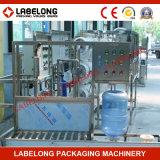 Small Capacity Big/Barrel 5 Gallon Bottle Water Bottling Machine