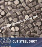Cut Wire Aluminum Shot