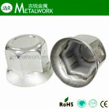 Wheel Hub Nut Cover Cap