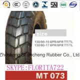 High Proformance Motorcycle Tire 130/90-10 130/60-13 120/80-17 100/90-17