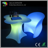 Bar Furniture Colors Shining Flashing Chair