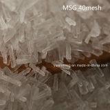 Wholesale Super Condiment Monosodium Glutamate Msg Granule (40mesh)