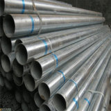 Steel Tube with Galvanized Surface for Frame