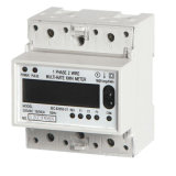 Dds150 5/32A Single Phase Two Wire Digital Energy Meter