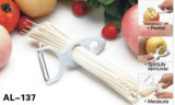 Multifuction Peeler/Fruit Planer/Kitchen Tools A0061