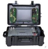 Cofdm 4-CH Portable Video Receiver