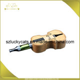 New Violin Exclusive Production Imported Wood Vio Electronic Cigarette