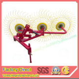 Farm Machinery Hay Rake Yto Hanging Raker