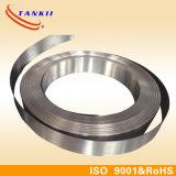 0.8mm thickness strip chromel alumel K type thermocouple strip in stock