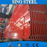 0.15mm-1.5mm 55% Aluminum-Zinc Coating Zinalume Steel Coil