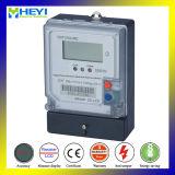 Single Phase Multi Function Digital Energy Meter