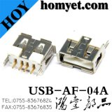USB Jack for Electric Accessories (USB-AF-04A)