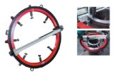 Hydraulic out-Mounted Flange Making Machine (HYO-2300)