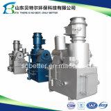 10-500kgs/Time Waste Incinerator, Solid Waste Incinerator, 3D Video Guide