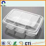 Clear Rigid Pet Sheet in Roll for Blister Packing
