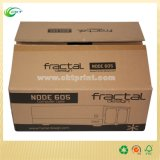 Cardboard Shipping Carton with Offset Printing (CKT-CB-414)