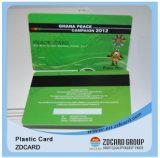 Contactless PVC Proximity Smart Card/Printing RFID Em4100 125kHz Proximity Thin Card