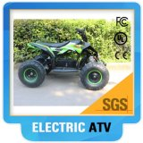 2017 350W, 500W, 800W, 1000W Mini Electric ATV Quads for Kids