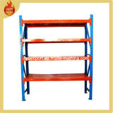 Heavy Duty Industrial Warehouse Vertical Storage Racking Systems