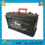 Hot Korea Design Car Battery (N100MF)