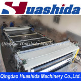 Plastic Sheet Extrusion Line China Plastic Machine Factory