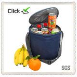 Camping Round Type Cooler Bag