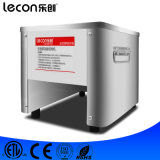 Lecon Hot Sale Stainless Steel Manual Meat Slicer