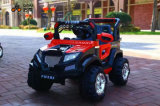 Electric Car Toy Battery Operated Remote Control Kids RC Car