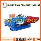 Arched Roof Forming Machinery, Curving Machine